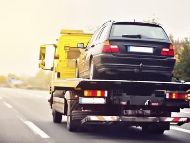 Comment se déroule un dépannage automobile ?